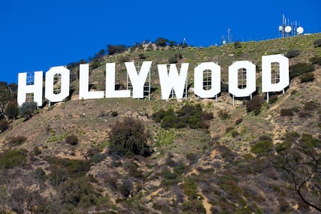 Hollywood walk of fame, bars and restaurants galore, hiking at Griffith Park and Beachwood Canyon!  Spectacular neighborhood.