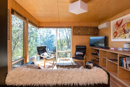 Bruny Island Weekender - Dennes Point - House