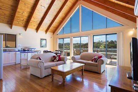 Snug Cove Villa
