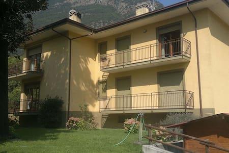 Champdepraz casa vacanze - Wohnung