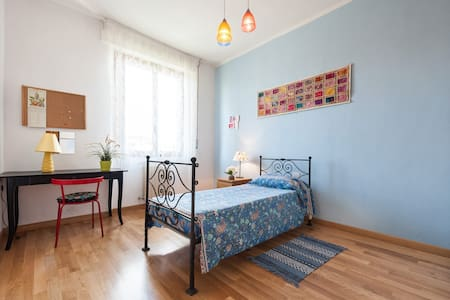 Single room in Florence
