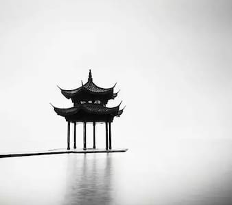 西湖独舎A Wakala of West Lake