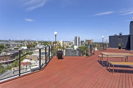 Med/Long-Stay Modern, Sydney Heart - Darlinghurst - Apartment