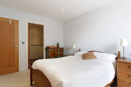Luxury modern double room - High Wycombe - Apartment