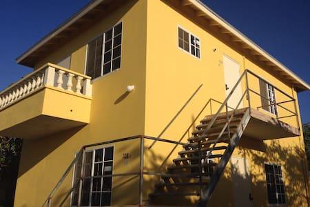 Aruba vacation home near Oranjestad - Lakás
