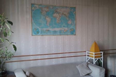 Chambre privée, Almagro - BA - Buenos Aires - Apartment
