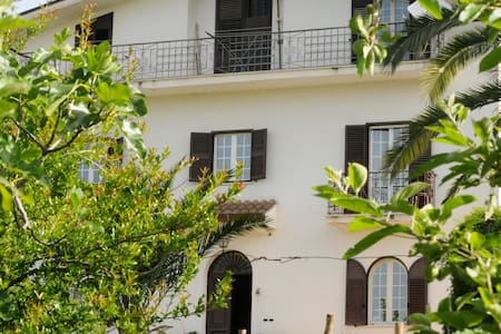 Organic farmstay -Abruzzi  Park. - Bed & Breakfast
