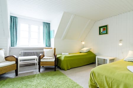 Bnb #4 charming village by Roskilde - Bed & Breakfast