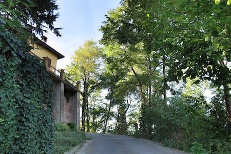"""""""Agriturismo Cascina Roma"""" Francavilla Bisio - Francavilla Bisio - House"""