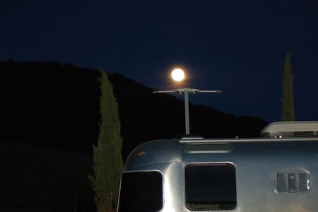Airstream-Wine Cntry/San Francisco - Autocaravana