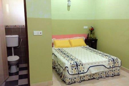 Roomstay at kuala kangsar - Haus