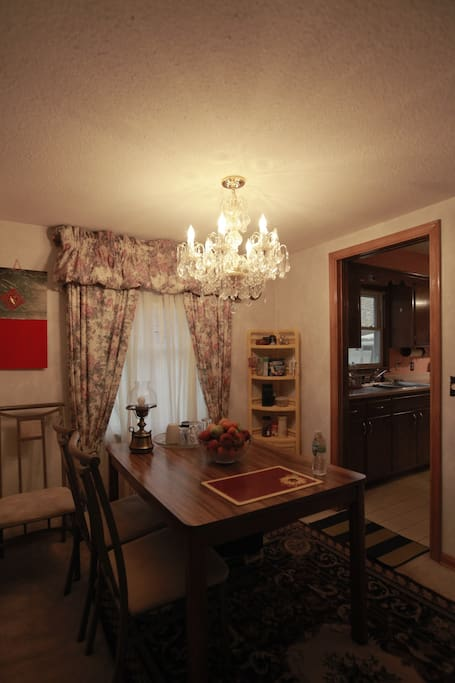 Beautiful House rental
