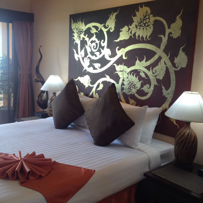 En-suite Double bedroom 2nd level