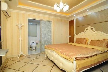 贵族----欧式大床房 - 嘉兴市 - Casa