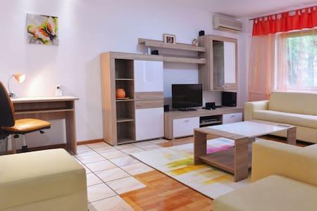 Beller 2 - 1 bedroom flat - Bucharest - Apartment