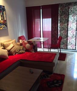 Joli Studio au coeur de CASABLANCA - Casablanca