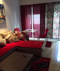 Joli Studio au coeur de CASABLANCA - Casablanca - Apartment