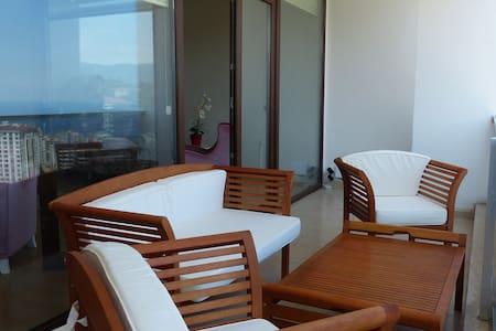 Black Sea Residence - Apartment