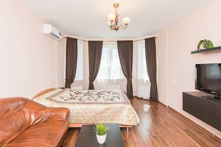 Карла Маркса 56 - Apartment
