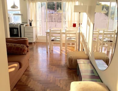 Super cool arty flat in Palermo - Buenos Aires - Appartement