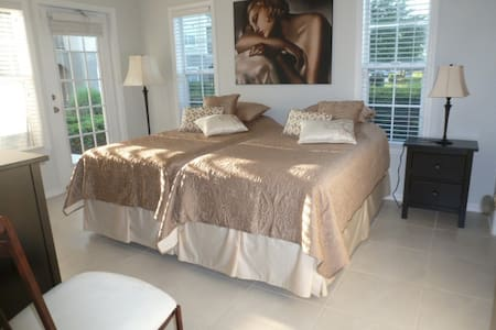Clean and Comfortable - Orlando - Apartment