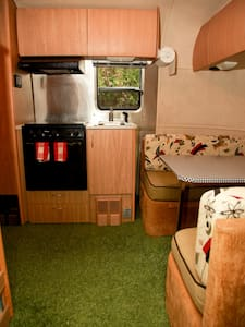 Travis Heights Airstream - Austin - Camper/RV