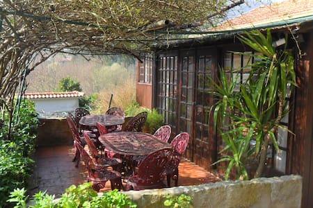cottage in landelijke omgeving - Penafiel - Cabana