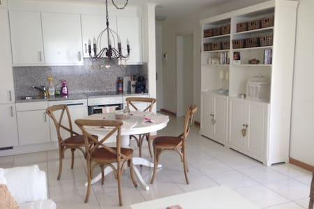 Mediterrane 2.5 Zi Wohnung - Minusio - Appartement