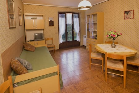 B&B Il gerlo 1 panoramico - Bed & Breakfast