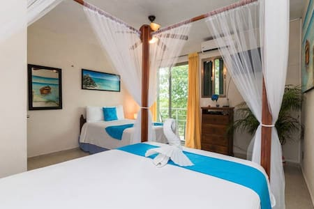 Paradise Beaches - Quiet Apartment - Playa del Carmen - Appartement