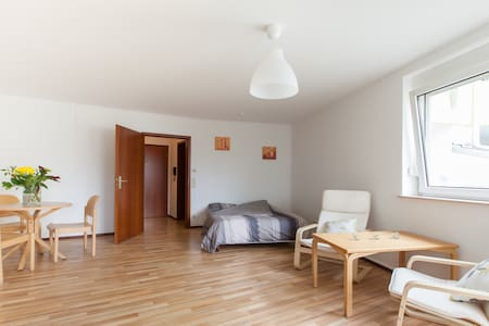You're welcome. - Kehl - Apartamento