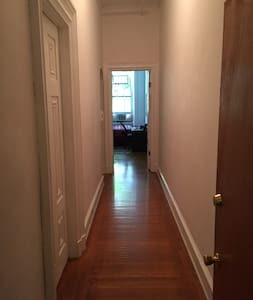 Comfortable Center City Apartment - Philadelphia - Apartment