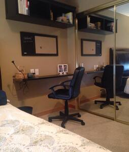 Guest rooms for rent - Cochrane - House