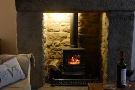Cosy Cottage in Skipton, North Yorkshire - Carleton - Casa