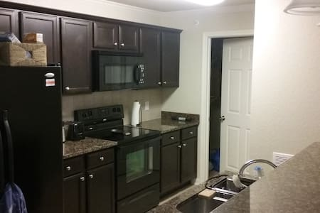 Affordable Luxury Apartment with Gated Entrance - Chattanooga