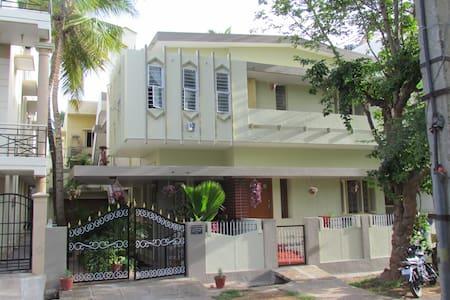 Mysore Bed and Breakfast - Bed & Breakfast
