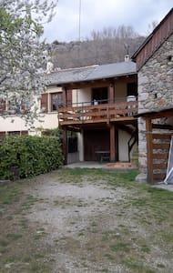 Jolie maison calme en Cerdagne