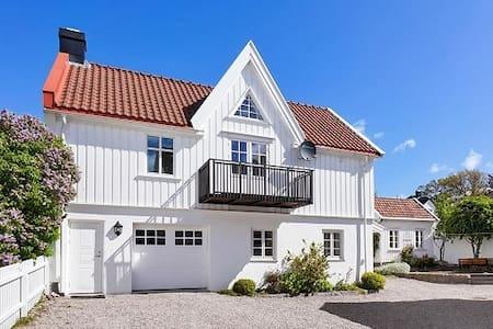 Villa Nanset central Larvik - Vila