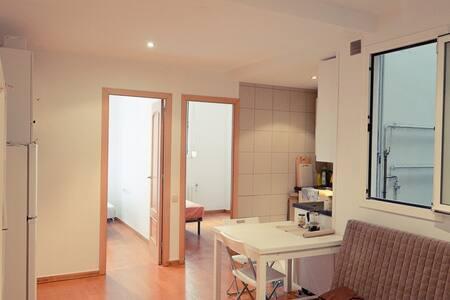 Cosy Roomy - Barcelona - Bed & Breakfast