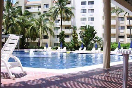 exclusive area in nuevo Vallarta