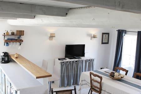"""Le """"Toit et moi"""" appartment - Apartamento"""