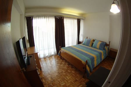 Cozy room at best location apartment Vina del Mar - Lakás