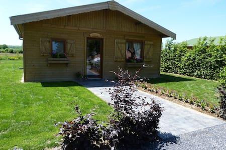 Cottage Sequoia - Chalet