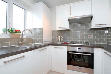 Beautiful one bed flat close to London Bridge - Londres