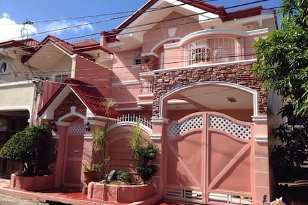HOUSE FOR RENT AT PASIG GREENWOODS - Casa