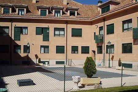 Habitación individual - Hus