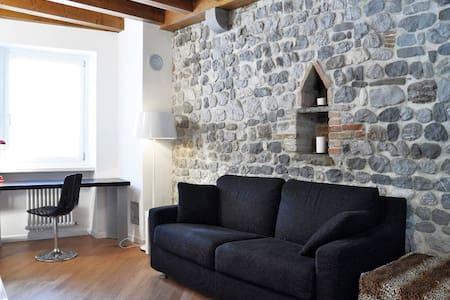 Casa Milu centro Cividale - House