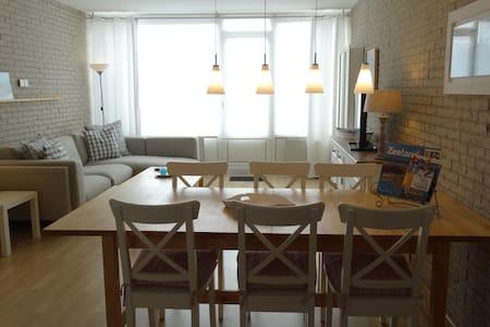 AquaDelta vakantiewoning - Apartamento
