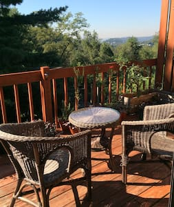Beautiful, quiet 2 Bedroom Townhome - Pittsburgh - Casa a schiera