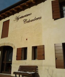 stanza nuovissima vicino a venezia - Bed & Breakfast